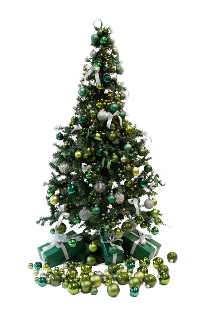 Weihnachtsbaum-Service Berlin - Anliefern, Schmücken, Abholen