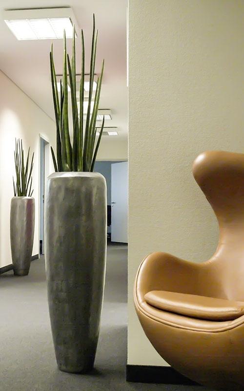 Pflanzendesign